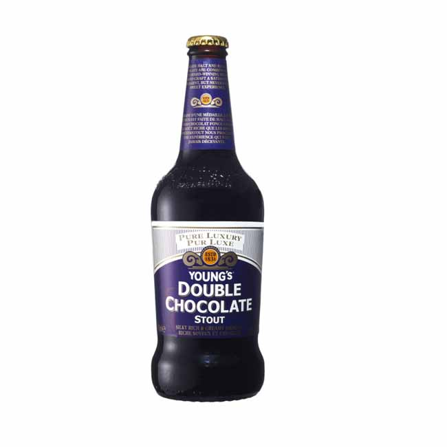 Young's Double Chocolate Stout