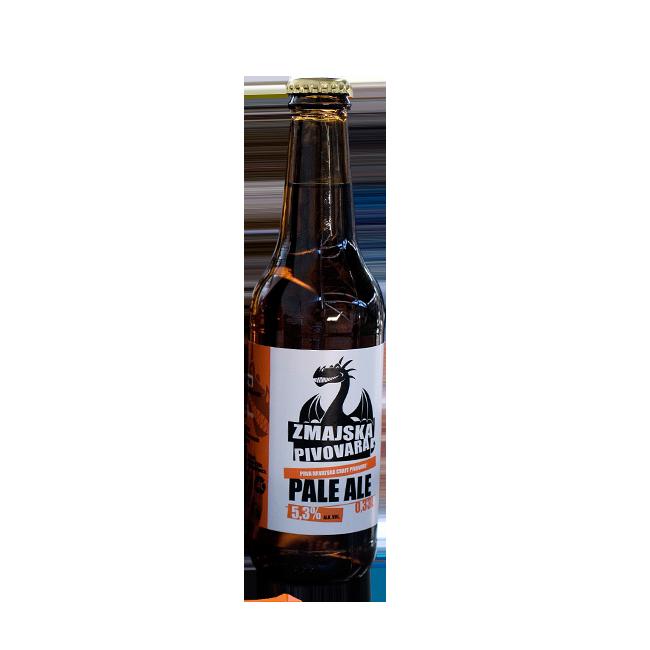 Zmajska pivovara PALE ALE